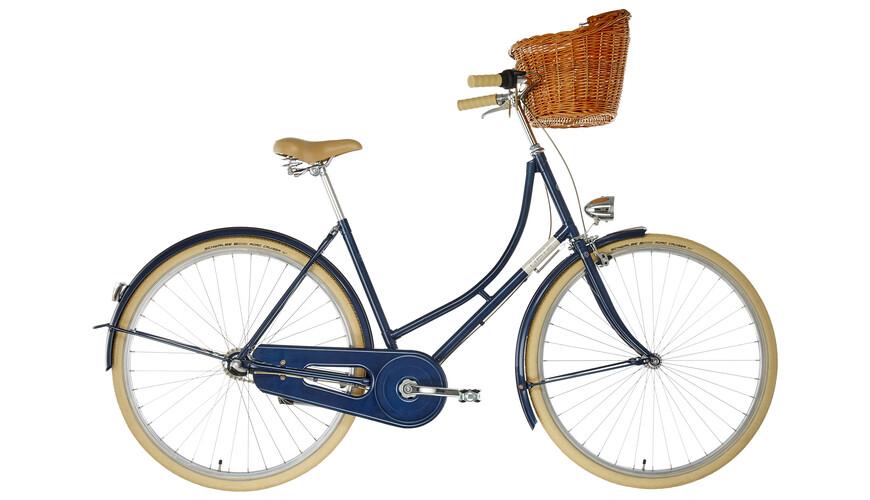 Creme Holymoly Solo kaupunkipyörä , sininen